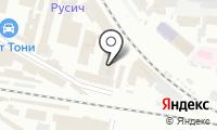 Эскорт на карте