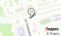 Магазин товаров для садоводов на карте