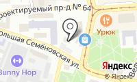 РЕМКАС на карте
