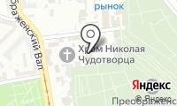 Олпак на карте