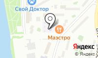 Детский сад №2224 на карте