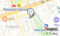 Нотариус Сугробов В.В. на карте