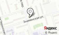 РДС на карте