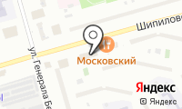 Motor-shop.ru на карте