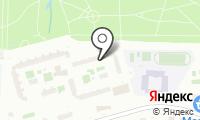 Антуражъ на карте