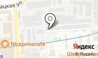 Альт-Медиа на карте