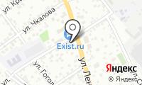 Почтовое отделение НОВОРОССИЙСК на карте