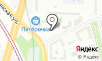 Библиотека №137 на карте