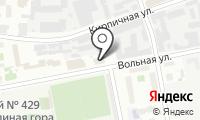 ПРОГРЕСС на карте