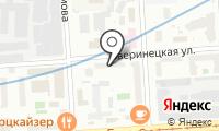 КосмоЭлектро на карте