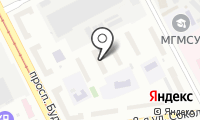 Dom-animal на карте