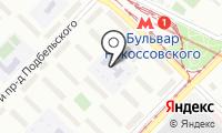Детский сад №437 на карте