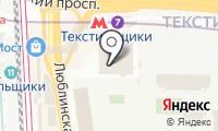 Помоги Себе Сам на карте