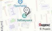 Спасатель-2 на карте