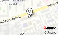 Почтовое отделение МОСКВА 679 на карте