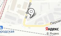 Компания ПСК на карте