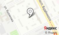 КБ ВЕГА БАНК на карте