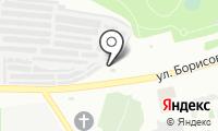 Autobrateevo на карте
