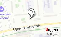 ИВА-дент на карте