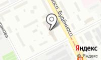 Орион-Р на карте