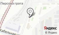 Ангелика на карте