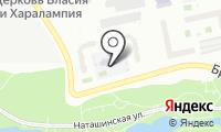 Детский сад №2378 на карте