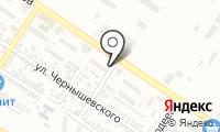 Почтовое отделение НОВОРОССИЙСК 12 на карте