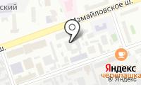 АРТэк на карте