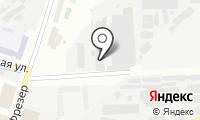 Сауна на Фрезер шоссе на карте