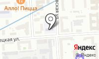Детский сад №140 на карте