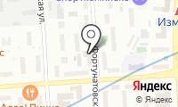 АСК Юнион на карте