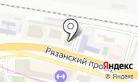АвангардСпецодежда на карте