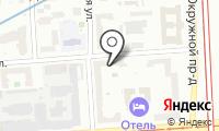 А.С.Кон на карте