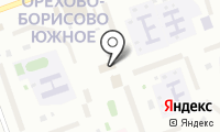 Холодок на карте