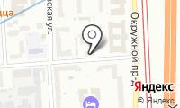 Центр детского развития Анны Водогрецкой на карте