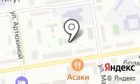 РУСГЕНКО на карте
