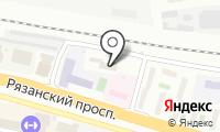 Инжтехлифт на карте