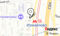 СПЕЦМОНТАЖ на карте