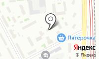 Почтовое отделение МОСКВА 275 на карте