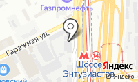 Аксиома Трейдинг на карте