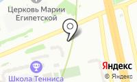 Народный сервис на карте