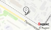 Холодпромсервис на карте