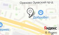 Управление социальной защиты населения Нижегородского района на карте