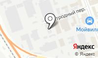 Неокарсервис на карте