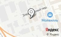 БЛОКАВТОЦЕНТР на карте