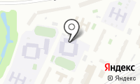 Средняя общеобразовательная школа №949 на карте