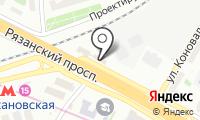 Агрегат Партс на карте