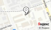 Агрегат-Электро на карте