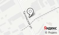ЭЗОИС на карте