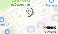 Русский Хрусталь на карте